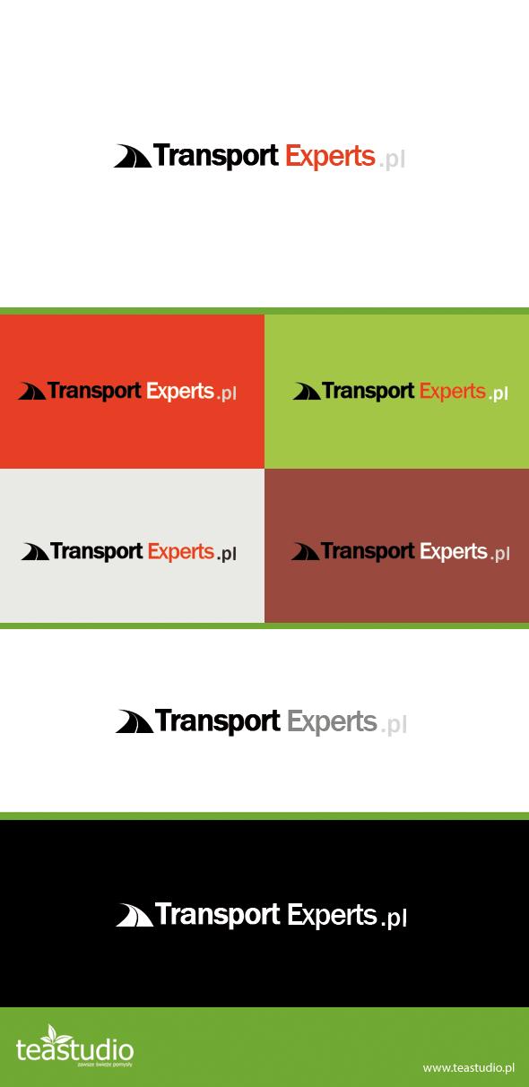 transportexperts-logoset
